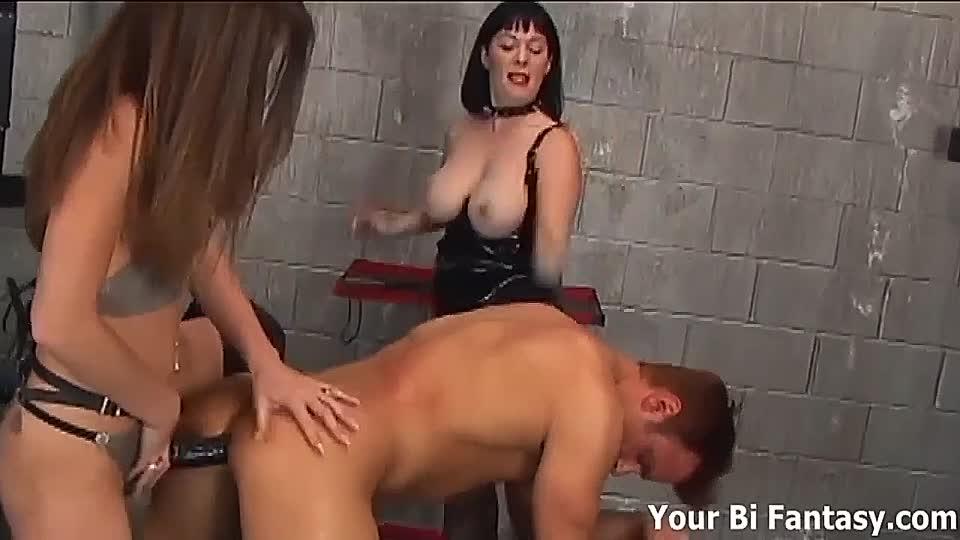 männlicher sexsklave