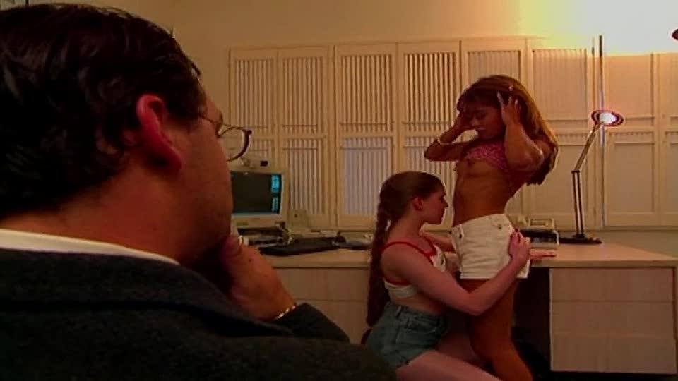 Mädchen Rasieren Pussy Video