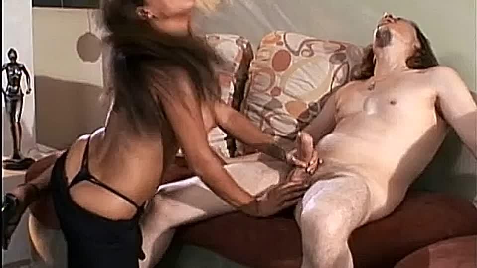 Der geile Schwanz Hausmassage Pornos