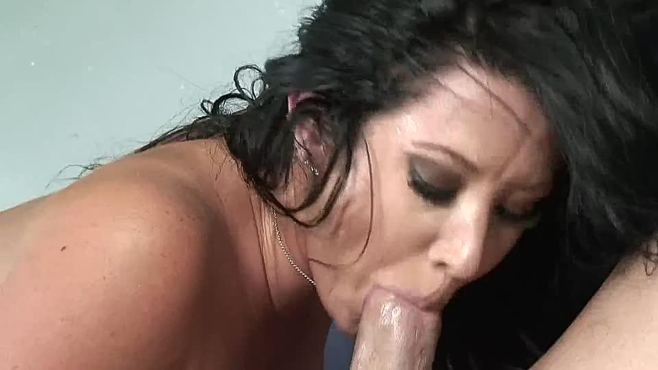 Jayden jaymes lesbischen Sex Kerl macht Mädchen Squirt