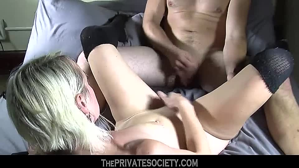 Anal defloration porn